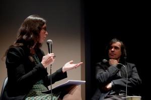 In gesprek met Mircea Cartarescu